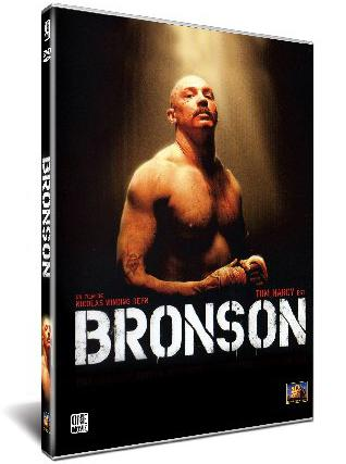 Bronson prima al cinema e poi in Blu-Ray!