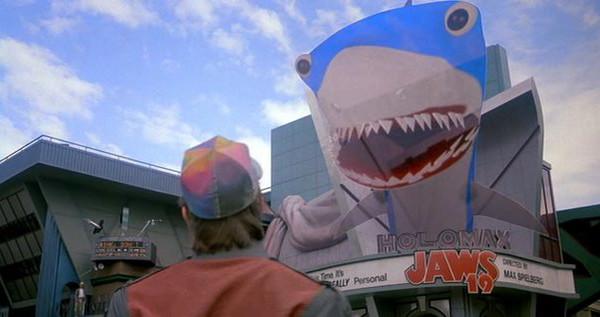 Lo squalo 19 è realtà... quasi!