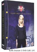 Buffy 3: Fox ci riprova!