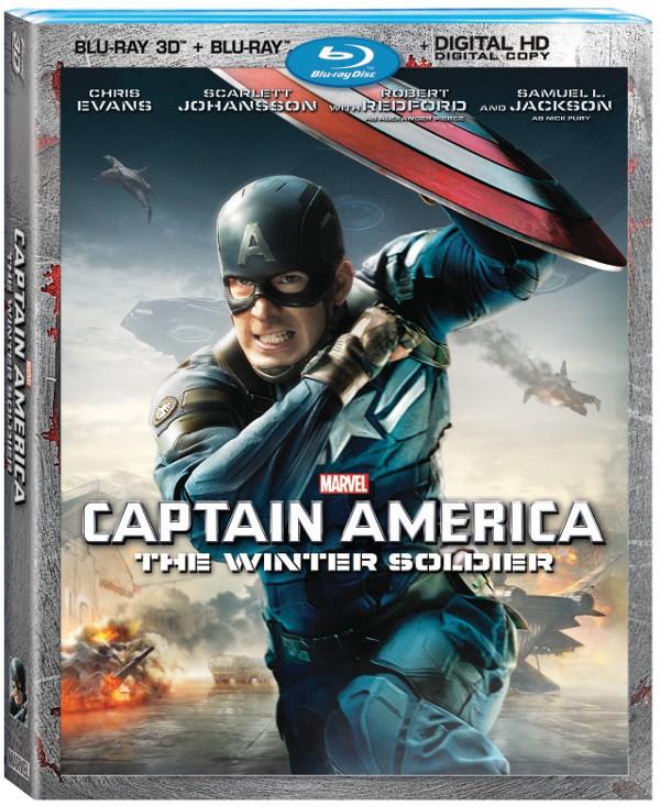Capitan America: il vero e il falso!