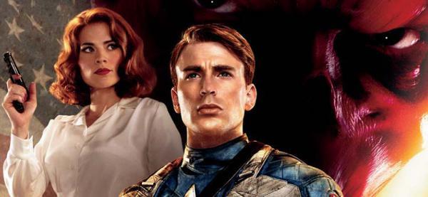 Captain America: finalmente ci siamo!