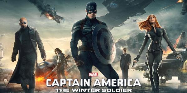 Capitan America... quello vero!