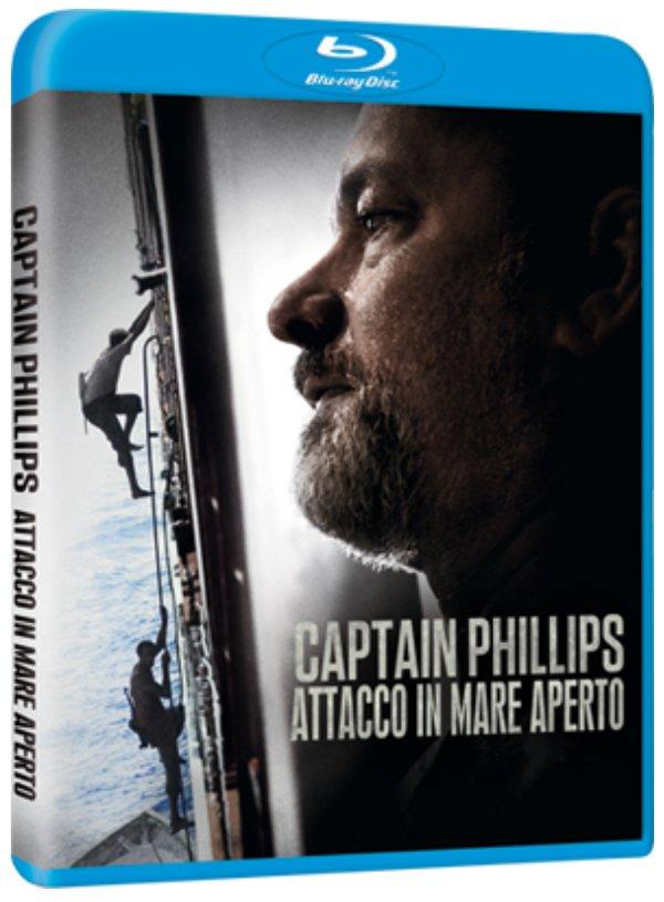 Pirati del Sud Africa: arriva Captain Phillips!