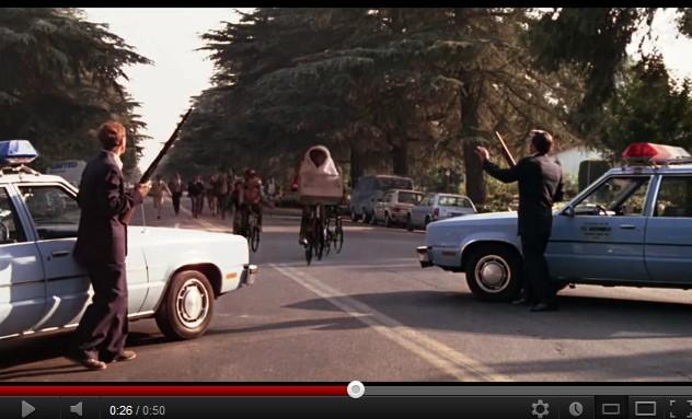 E.T. in Blu-Ray: nuovo trailer!