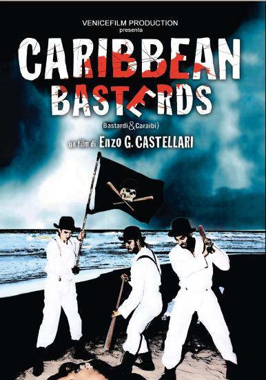 I nuovi Bastardi di Enzo Castellari!