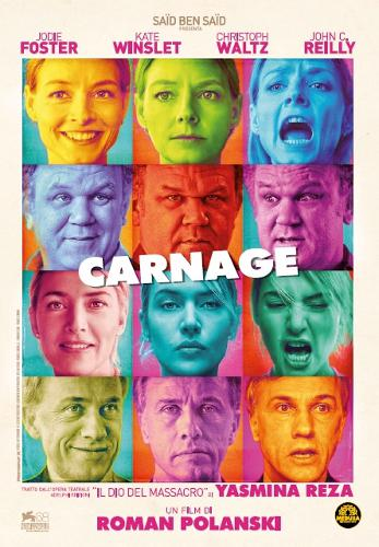 Carnage: Roman Polanski va al massacro!