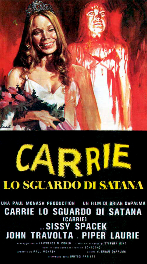 Midnight Classics 3: è il turno di Carrie!