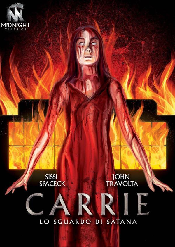 Habemus Carrie!