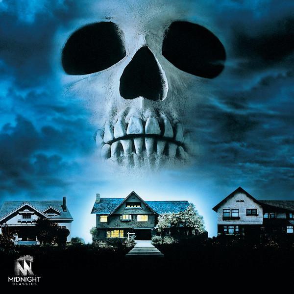 Il decimo Midnight Classics: La casa nera!