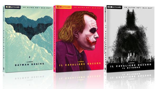 Un nuovo costume per Batman: arrivano le Art Edition!