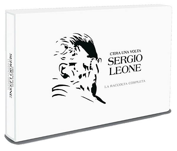 Quando il cofanetto di Sergio Leone incontra la limited...