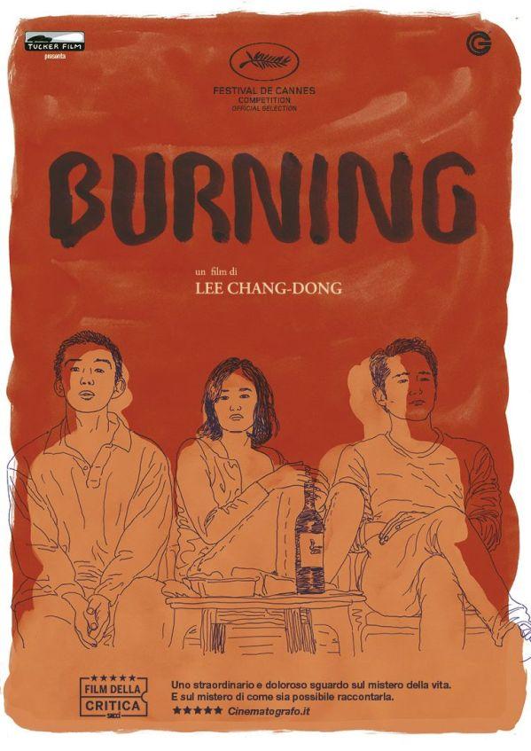 Cinema asiatico e riscoperte nel giugno CG/Mustang!