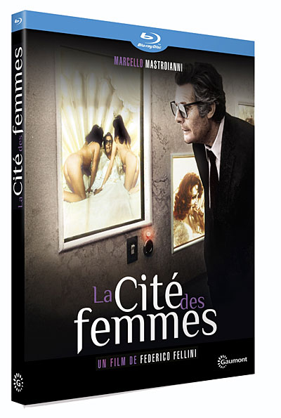 Doppio Fellini in Francia