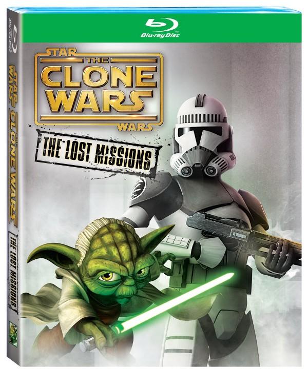 Clone Wars 6 a Novembre anche negli Usa!