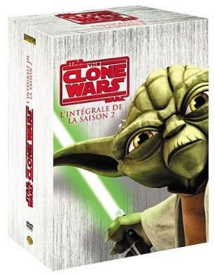 Clone Wars in DVD: il punto della situazione!