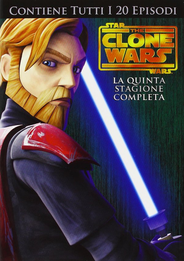 Il futuro (animato) di Star Wars!