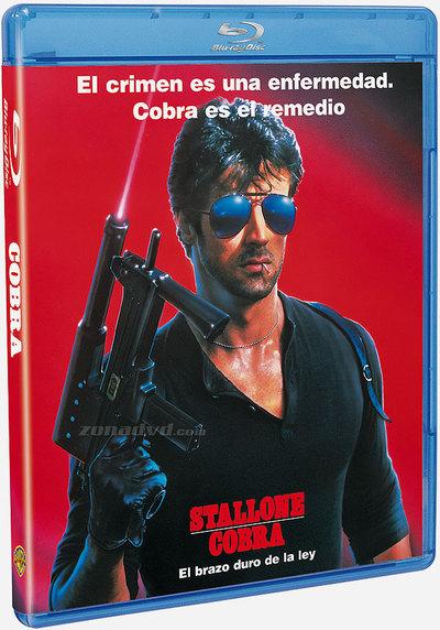 Il crimine è una piaga... il Blu-Ray è la cura
