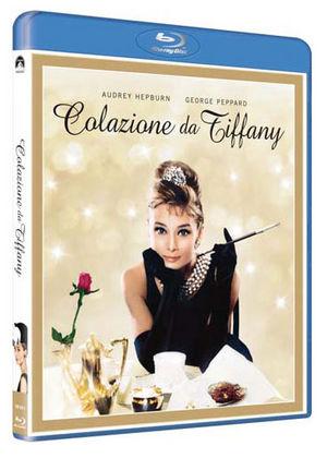 Da Paramount, un Blu-Ray elegantissimo...