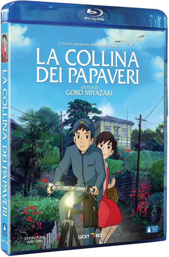 Sbocciano i Papaveri di Goro Miyazaki!