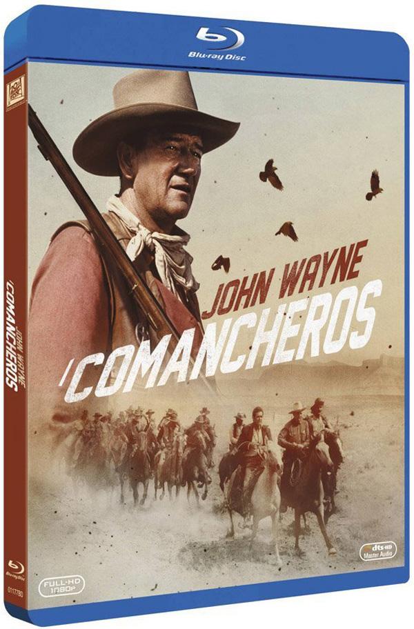 Da John Ford a... John Wayne!