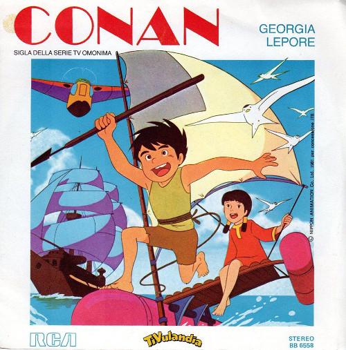 Conan di Miyazaki: l'avventura continua!