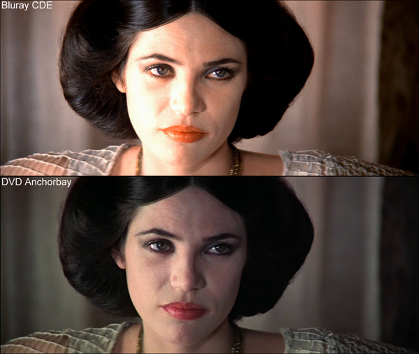 Suspiria in Blu-Ray: dopo italiani e inglesi...