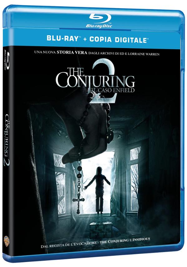 La saga di Conjuring continua!