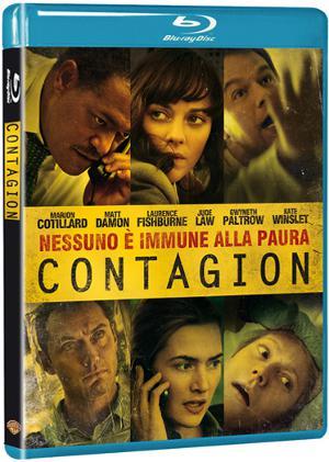 Caratteristiche e contenuti di Contagion!