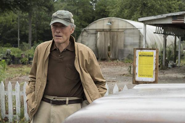 Il corriere - The Mule: il ritorno di Clint Eastwood!