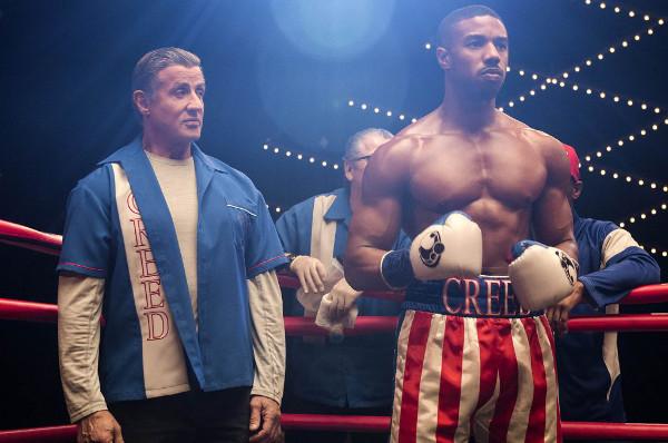 Creed 2: la magia di Rocky si rinnova!