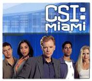 CSI: da Las Vegas a Miami!