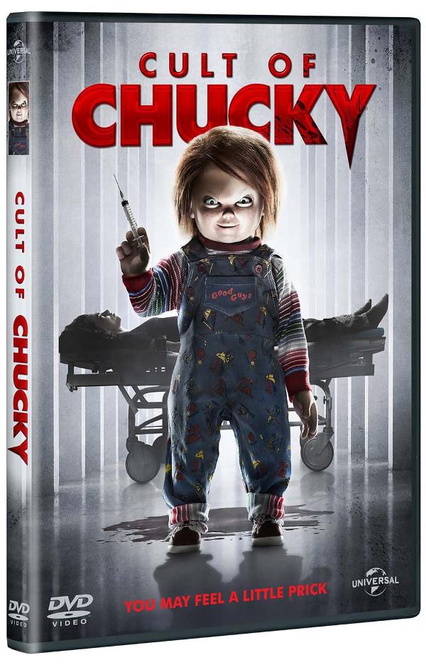 Il culto di Chucky: torna la bambola assassina
