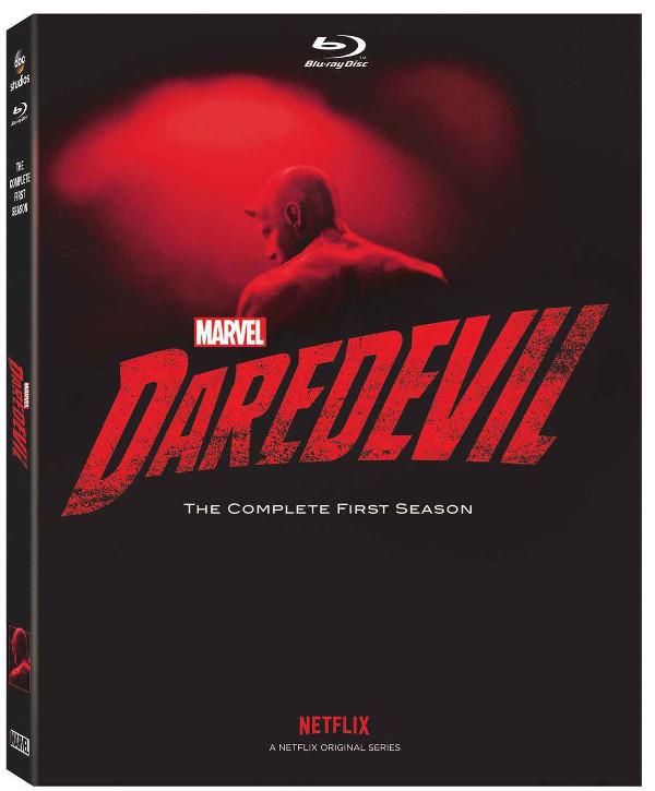 Daredevil annunciato anche in America!