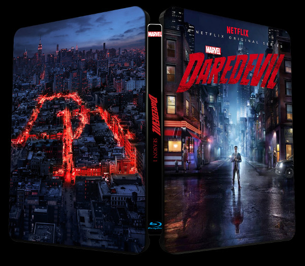 Daredevil Stagione 2: trailer finale!