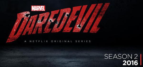Trailer di Daredevil stagione 2!