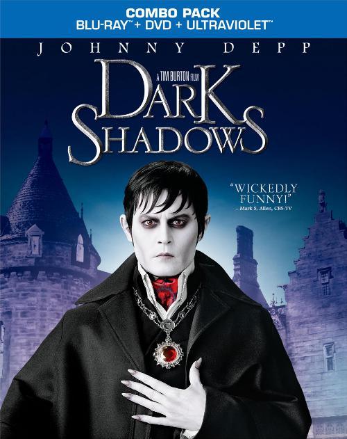 La casa dei vampiri secondo Tim Burton!