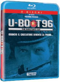 I dettagli di U-Boot 96 Blu-Ray Disc!