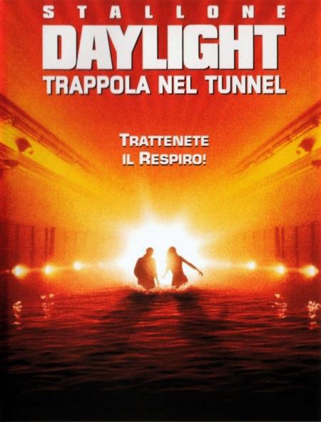Sylvester Stallone ci porta... fuori dal tunnel