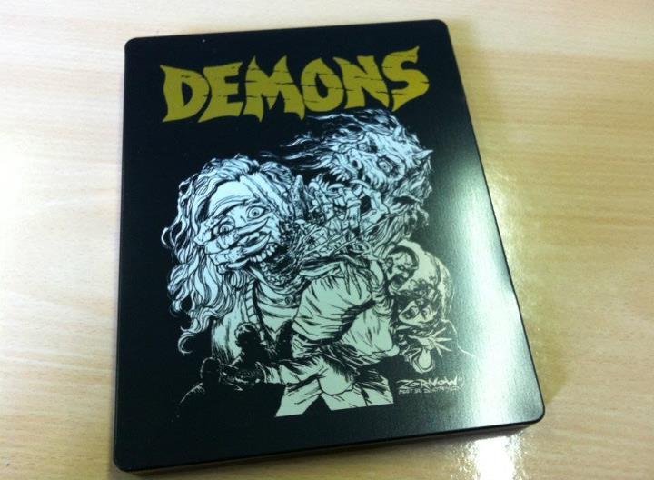 Qualche foto di Demoni!