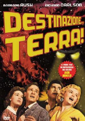 Destinazione Terra... destinazione DVD!