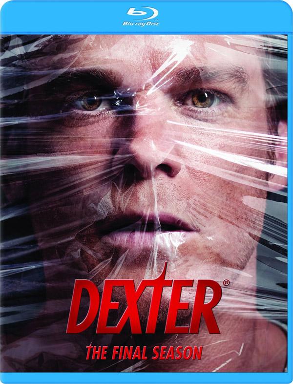 Due gift edition di fine serie per Dexter!