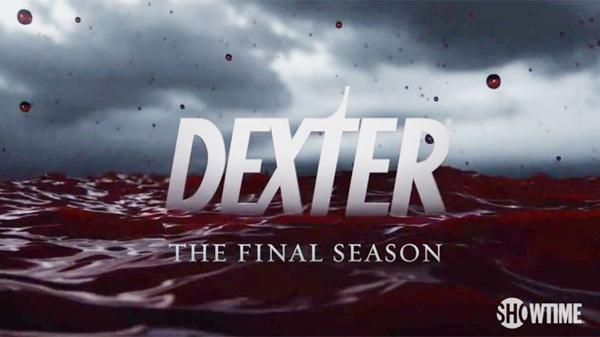 Atto finale per Dexter!