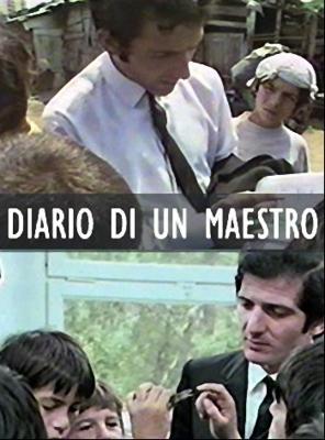 Diario di un maestro: la grande tv in DVD!