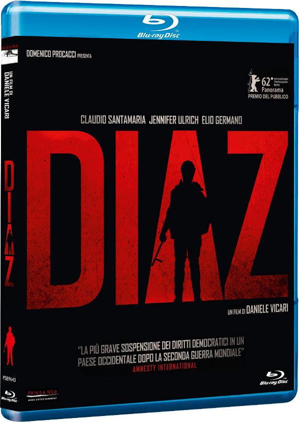 Diaz: arriva l'altro film italiano scomodo!