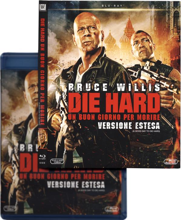 Per Bruce Willis è... Un buon giorno per morire!