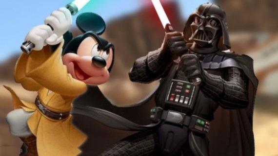 SONDAGGIONE Star Wars!