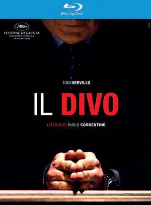 Blu-Ray de Il Divo: meglio tardi che mai