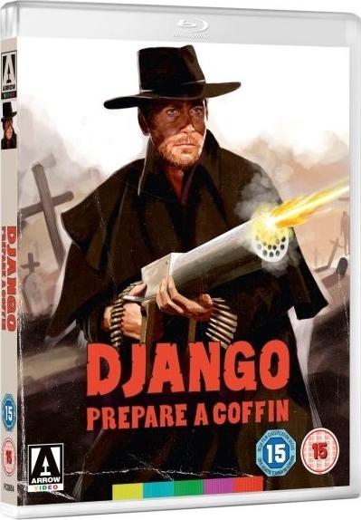 Nuovi e vecchi Django