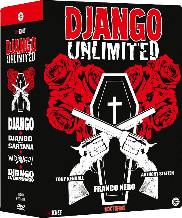 Ormai è Django mania!