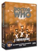 Ritorna (un nuovo) Doctor Who!